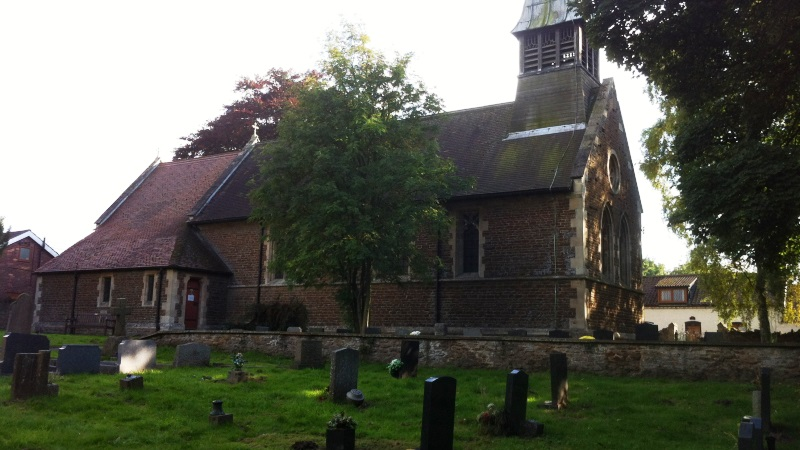Flixborough Parish Church