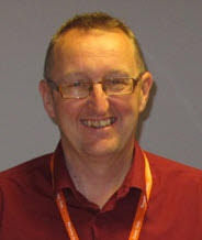 Councillor Steve Martin